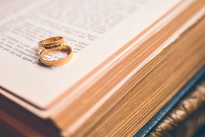 postnuptial agreement